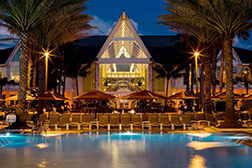 JW Marriott Marco Island, Florida